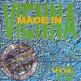 cd cover of made in vienna volume 10